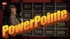 Video «Power Pointe» abspielen