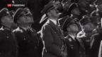 Video «Österreich gedenkt seiner Vergangenheit unter Hitler» abspielen