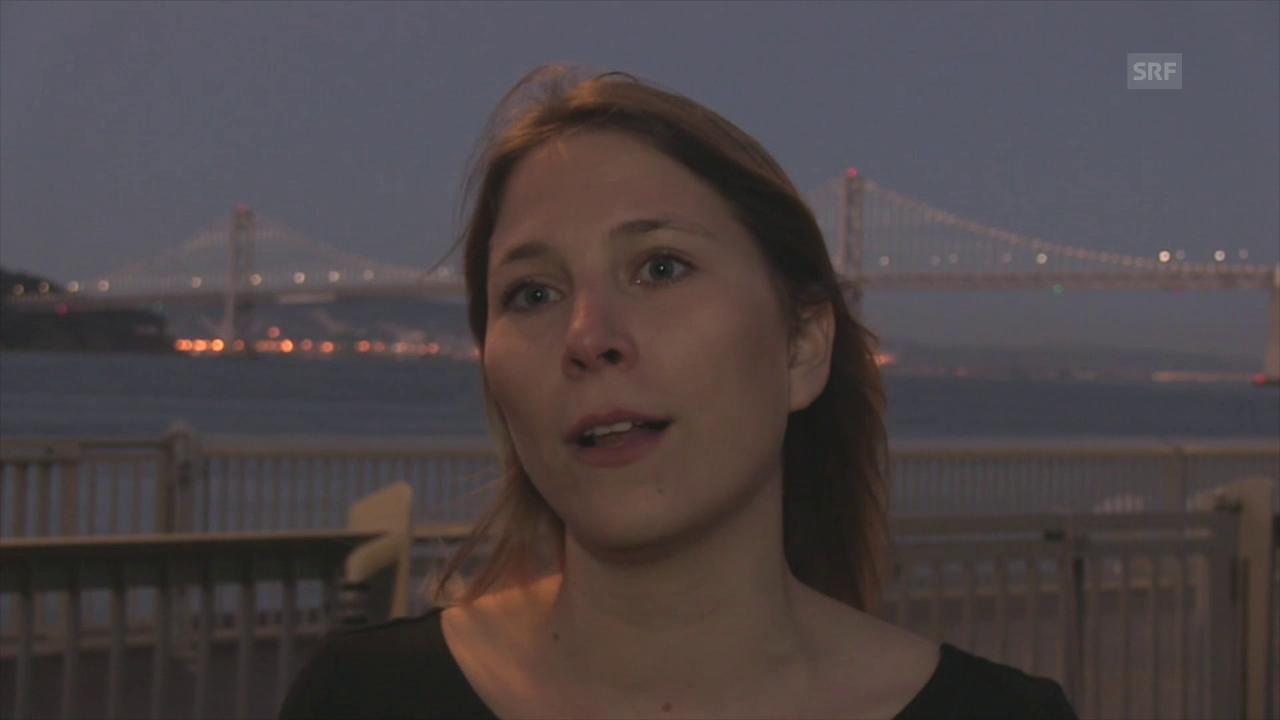 Lea von Bidder über Sexismus im Silicon Valley
