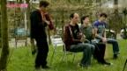 Video «De Luca & The Dubby Conquerors - «Italiano»» abspielen