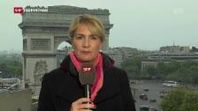 Video «Alexandra Gubser zum Hacker-Angriff» abspielen