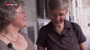 Video «Deutschland – «Ehe für alle»» abspielen