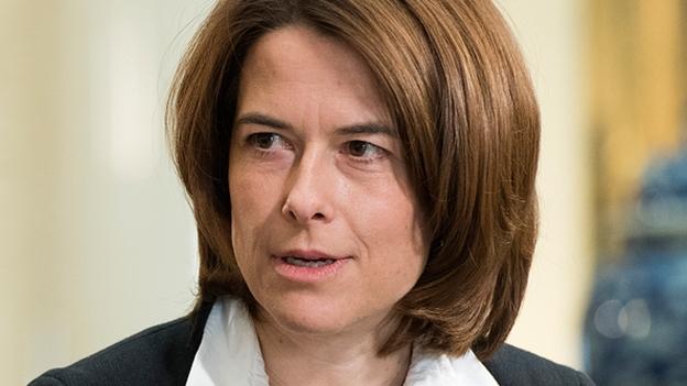 FDP-Präsidentin zur USR: «Unsicherheit führte zum Nein»