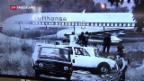 Video «Terror-Flugzeug im Museum» abspielen