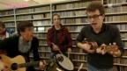 Video «7 Dollar Taxi - «Sputnik And Laika»» abspielen