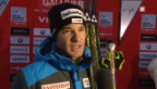 Video «Interview mit Dario Cologna» abspielen