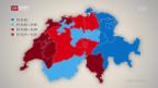 Video «Ärzte kündigen Taxpunkt-Verträge» abspielen