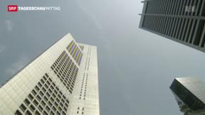 Video «Steuerhinterziehung: Auch Singapur betroffen » abspielen