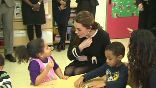 Video «Kates Besuch in Harlem» abspielen