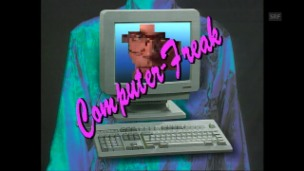 Video «Schlips: Computerfreak (1991)» abspielen