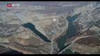 Video «Massenumsiedlungen wegen eines Staudamms in der Türkei» abspielen