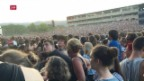 Video «Schweizer Festivals – Kooperation statt Exklusivität» abspielen