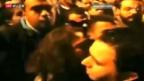 Video «Sexuelle Gewalt gegen ägyptische Frauen» abspielen