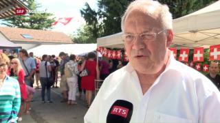Video «1.-August-Feier: Bundesrat auf Achse» abspielen