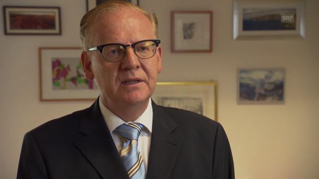 Video «Andreas Dummermuth über den Schutz des Mittelstands» abspielen