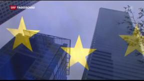 Video «Avenir Suisse mit Zukunfts-Szenarien» abspielen