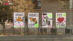 Video «Leere Plakatwände» abspielen