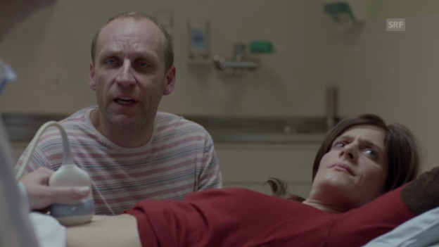 Video «Unser Kind: behind the scenes» abspielen