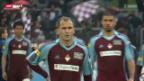 Video «Fussball: Die schwierige Situation in Bellinzona» abspielen