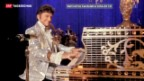 "Video «""Behind the Candelabra"" in Cannes» abspielen"