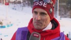 Video «Norovirus im Schweizer Team: Das sagt Teamarzt Noack» abspielen