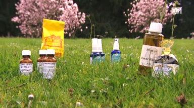 Video «Heuschnupfenmittel - wenn Antihistaminika müde machen» abspielen