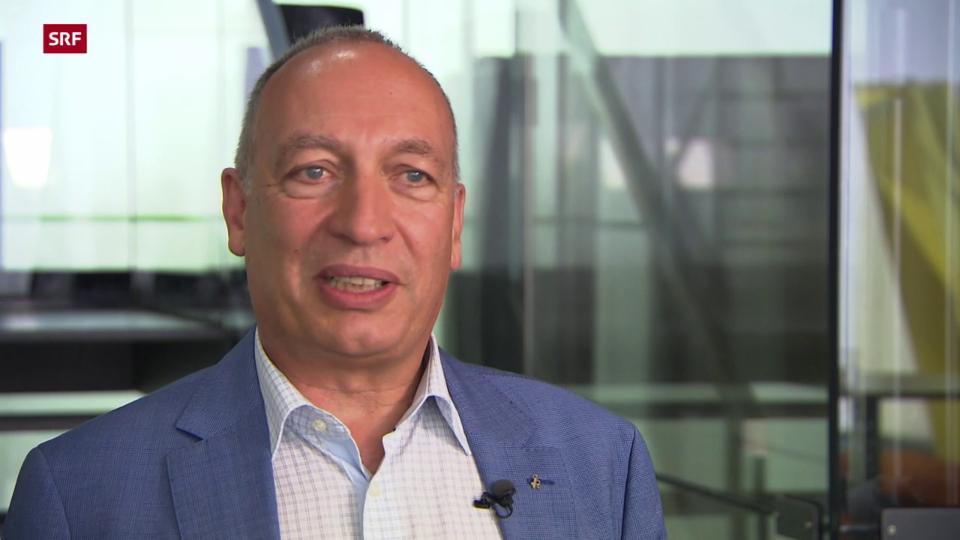 Bernard Maissen: «Das Notruf-System ist noch nicht geschlossen»