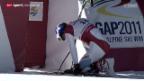 Video «Ski alpin: Carlo Janka - Der Unerschütterliche» abspielen