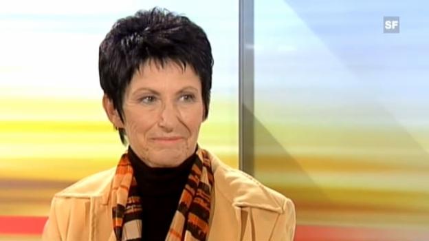 Video «Interview mit Katharina Heyer» abspielen