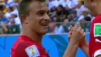 Video «Duell der Zauberzwerge: Shaqiri versus Messi» abspielen