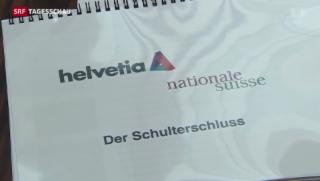 Video «Helvetia will Nationale ehelichen» abspielen