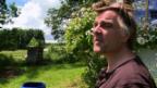 Video «Daniel Rohrs kleines Biotop» abspielen