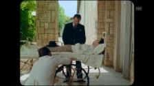 Video «Eine Szene aus «Inimi Cicatrizate»» abspielen