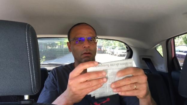 Video «3 Tipps gegen Reisekrankheit» abspielen