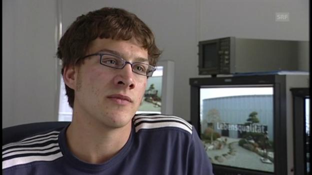 Video «Berufsbild: Mediamatiker EFZ» abspielen