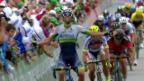 Video «Rad: 4. Etappe der Tour de Suisse» abspielen