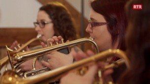 Laschar ir video «Cun corns e cornets – Episoda 1»