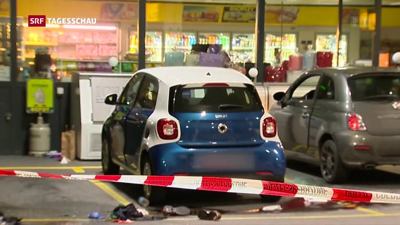 Jugendlicher Gewalttäter war den Behörden bekannt