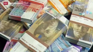 Video ««Nein» zur Erbschaftssteuer-Initiative» abspielen
