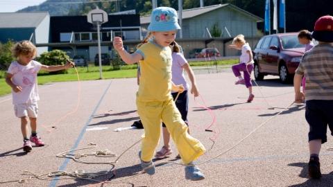 Kinder – Welche Rolle spielen sie in der Pandemie?