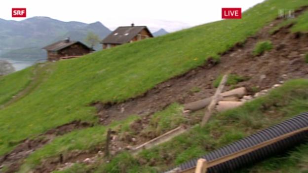 Video «Schweiz aktuell vom 07.05.2013» abspielen