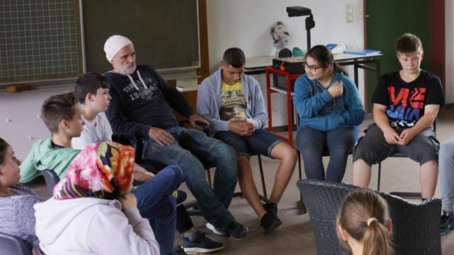Filmbesprechung: Herr Bachmann und seine Klasse