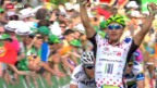 Video «Tour de Suisse: 8. Etappe» abspielen