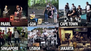 Video «Rocking down the spice route» abspielen
