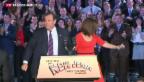 Video «Rückschlag für die «Tea Party»» abspielen