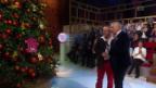 Video «Ein Riesen-Christbaum für Hansjörg» abspielen