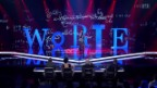 Video «Amir Ameti mit «Wenn Worte meine Sprache wären» von Tim Bendzko» abspielen