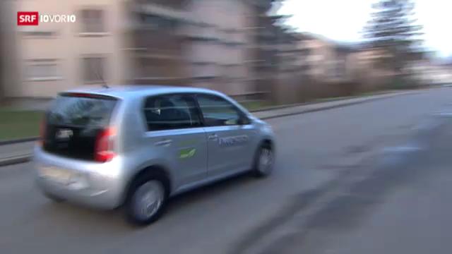 Erdgas-Autos: Grün, aber nicht gefragt