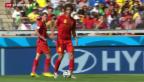 Video «Belgien - Algerien 2:1» abspielen