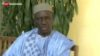 Video «Rebellen in Mali weiter zurückgedrängt» abspielen